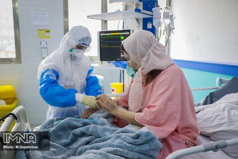 آمار جدید مبتلایان کرونا در کاشان در ۲۰ مهر