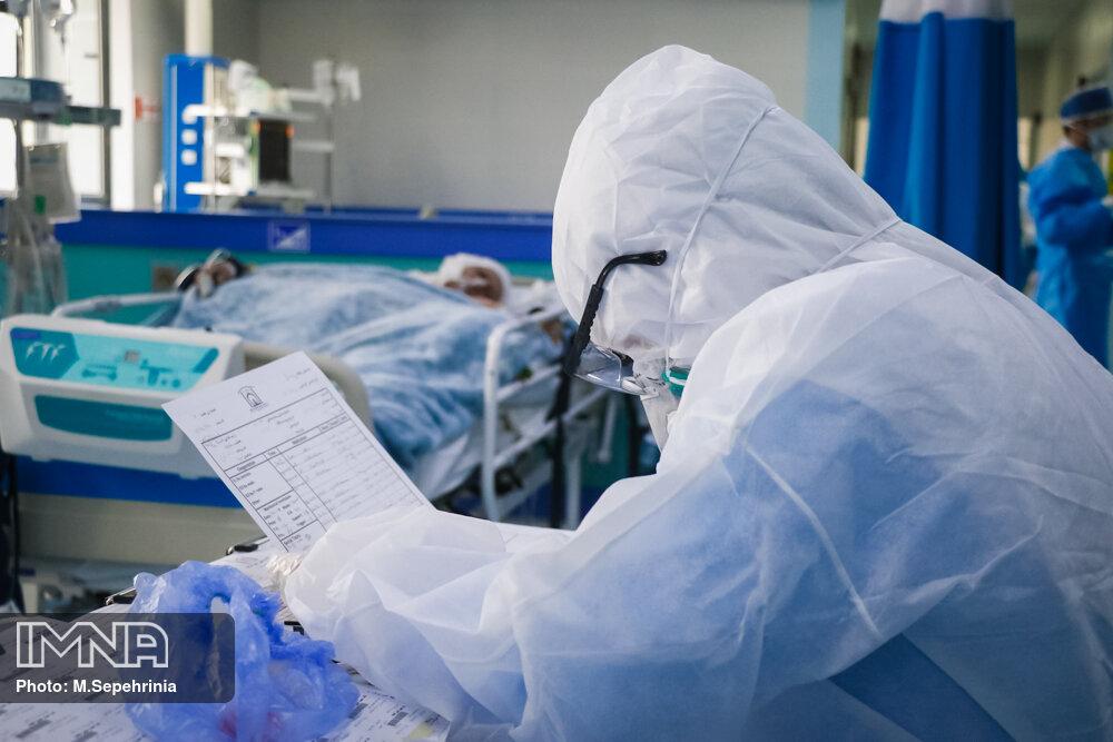 آخرین آمار ابتلاء و فوتیهای مبتلا به کرونا در ۳ شهریور