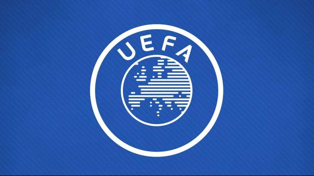 یورو ۲۰۲۰ در ماه دسامبر؟