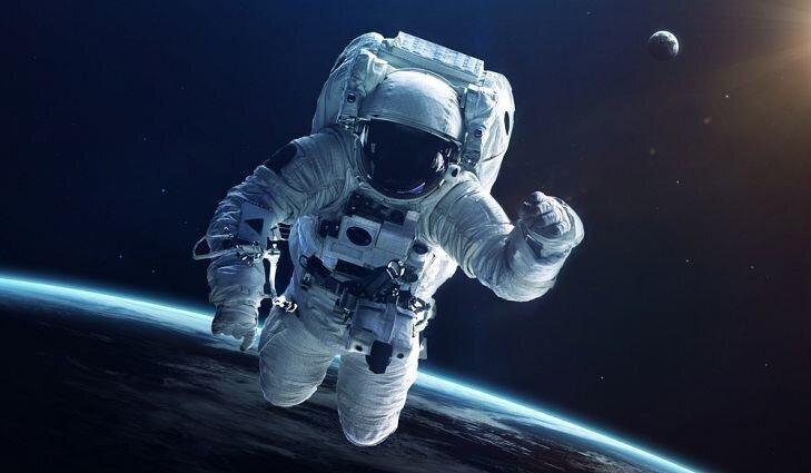 فضانورد زن راهی کرو-۳ شد