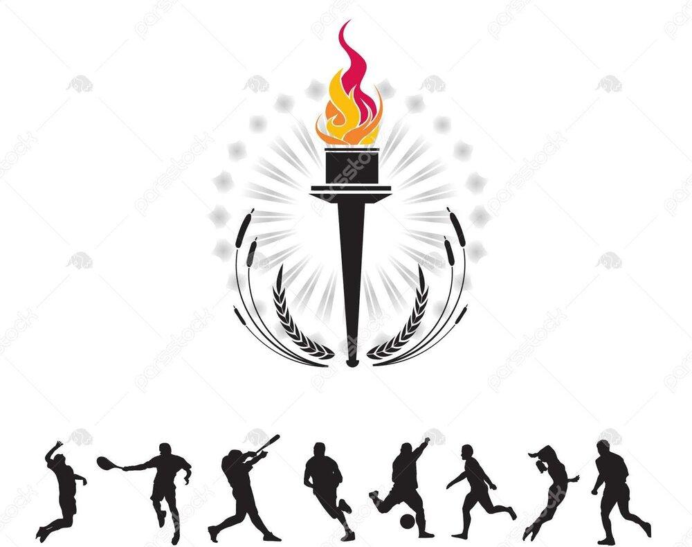 تحویل مشعل المپیک به ژاپن پشت درهای بسته