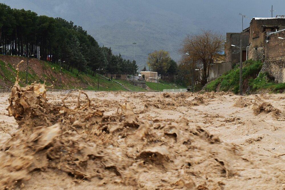 آماده باش مدیریت بحران اصفهان برای مقابله با سیلاب احتمالی