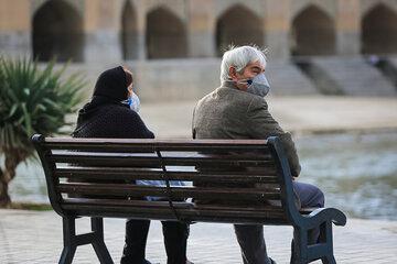 محدودیتهای جدید کرونایی در اصفهان/اینفوگرافیک