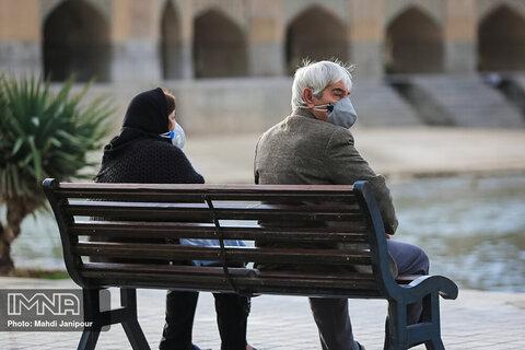 ۱۴ شهر اصفهان در وضعیت سفید/ شهر پرخطر نداریم