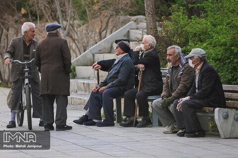 بی توجهی گروه های پرخطر در بحران کرونا