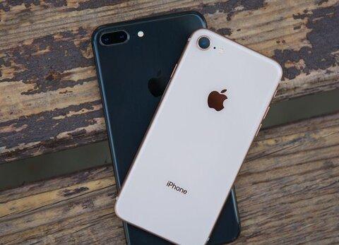 ثبات قیمت گوشی های اپل امروز ۷ فروردینماه + جدول