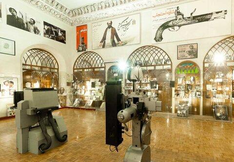 مسئول اجرای طرح موزه صداوسیما انتخاب شد