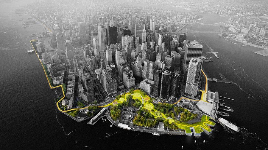 تغییر تمرکز طراحان شهر از هوشمندی به پایداری