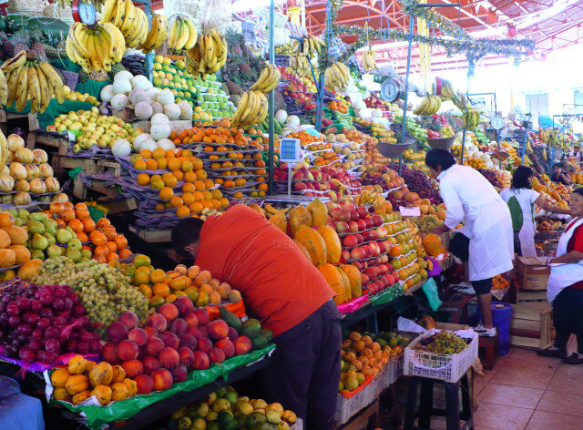 ویژگیهای مشترک بازارهای عمومی