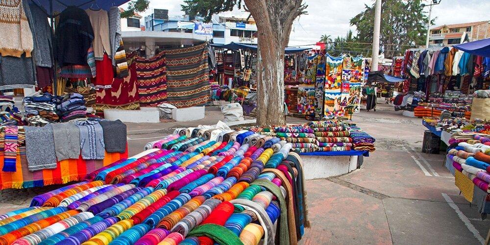 چرا بازارهای آمریکای جنوبی محبوب است؟