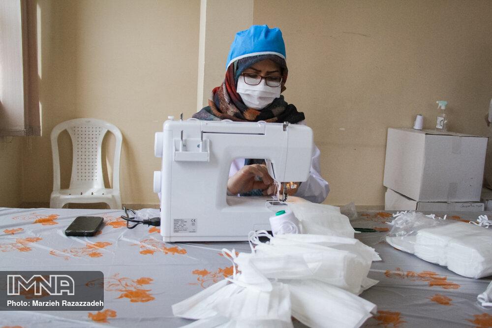 ۵۰۰ میلیون تومان وام برای تعاونی های تولیدکننده تجهیزات پزشکی