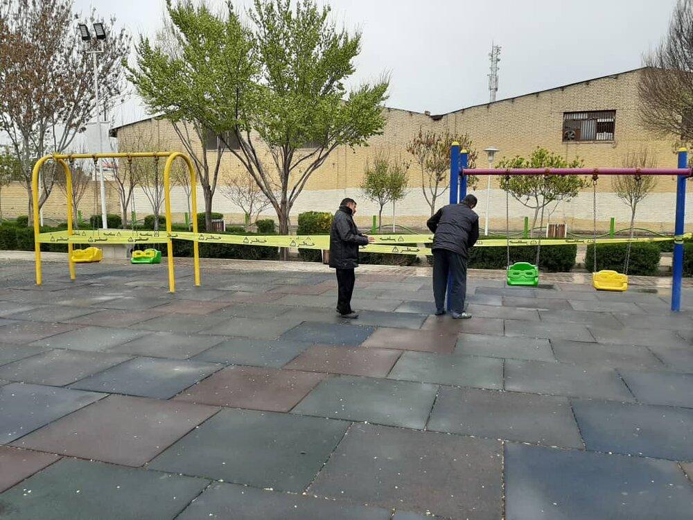 بهره برداری از سرای محله بوستان فردیس/توسعه ترمینال و اپرون فرودگاه رامسر