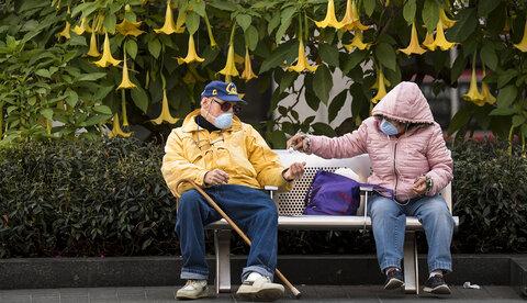 پایان محدودیتهای کرونایی سوئد برای سالمندان