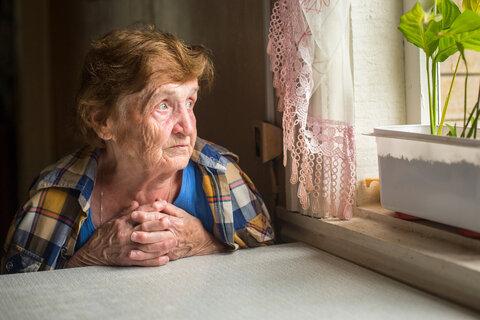 بیخوابی عامل قابل پیشبینی افسردگی سالمندان