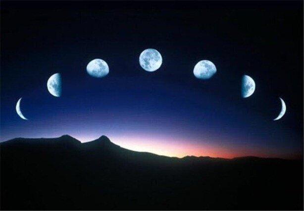 اهله ماه چیست؟