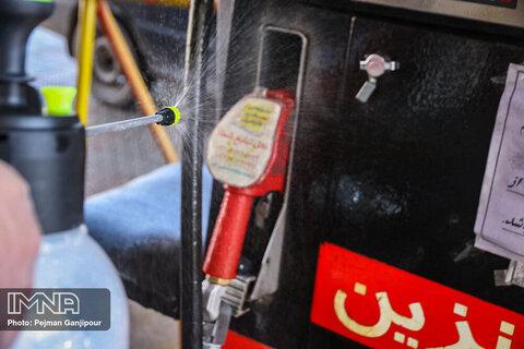 تعیین حق العمل جایگاه داران فروش بنزین و نفت گاز