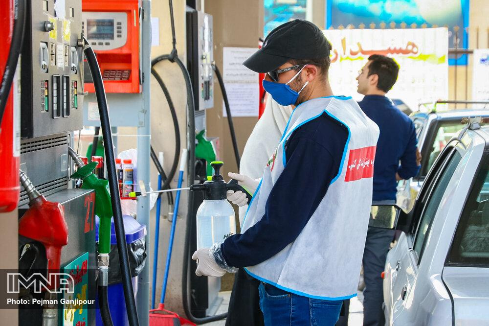 افزایش قیمت بنزین دور از انتظار است