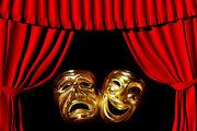 دولتمردان تئاتر را به عنوان یک هنر ضروری بشناسند