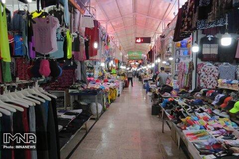 تعطیلی بازارهای هفتگی قزوین