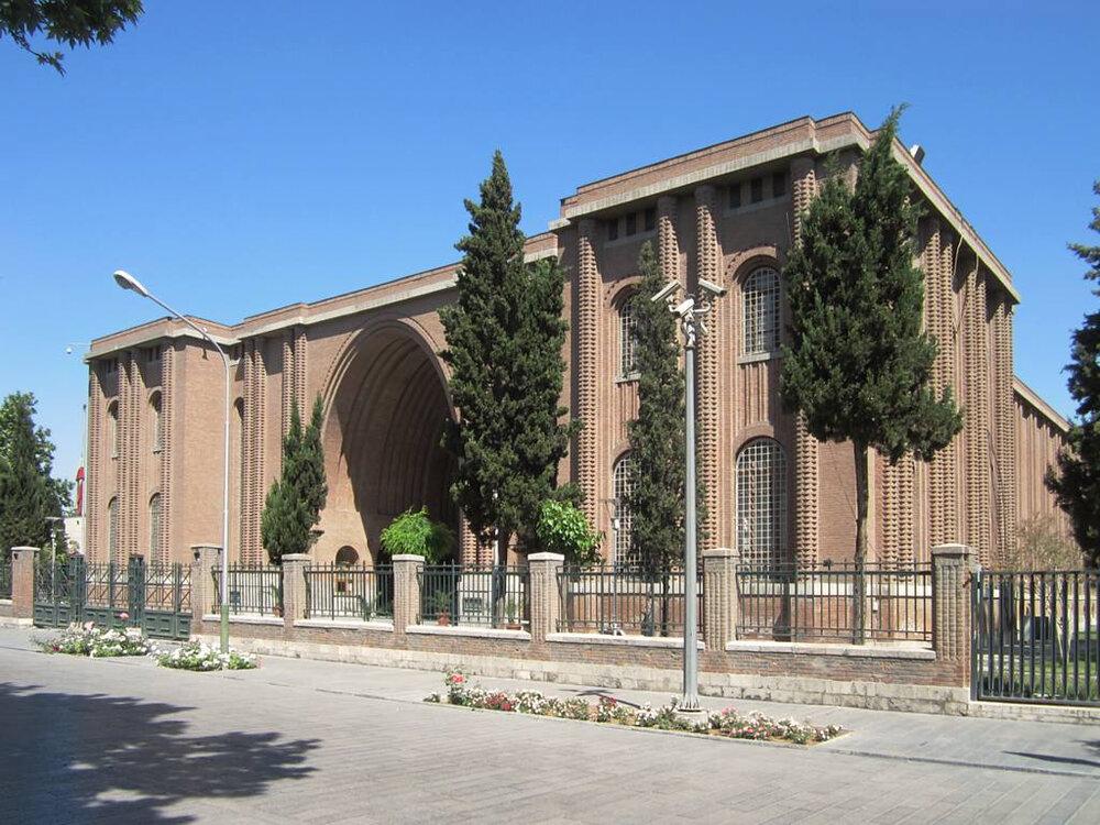 گشتی در موزه دوران اسلامی