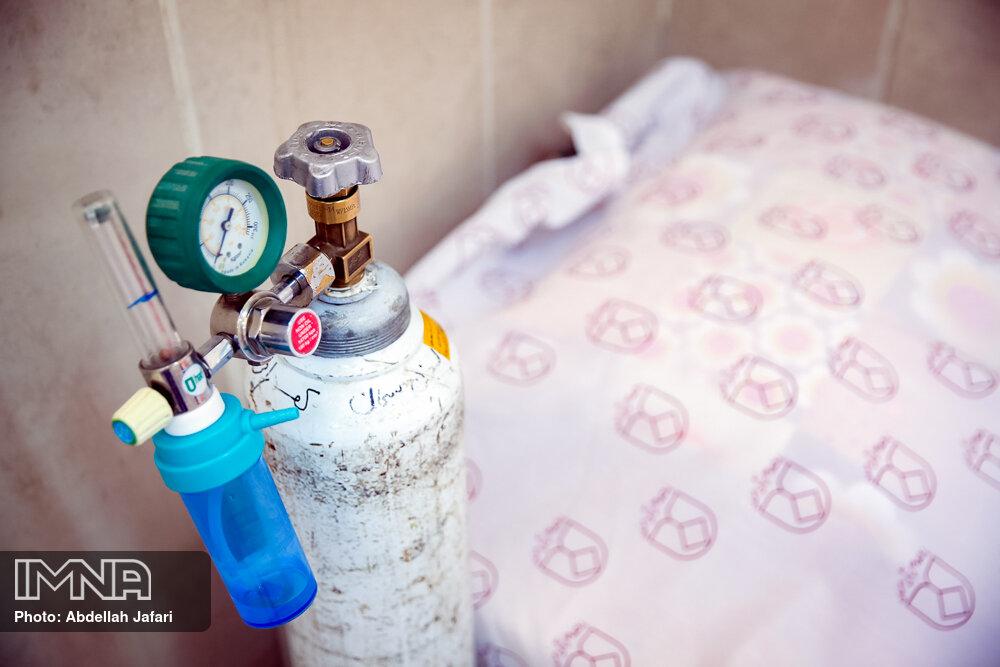 مشکل کمبود اکسیژن بیمارستانها تا ۲ هفته دیگر رفع میشود