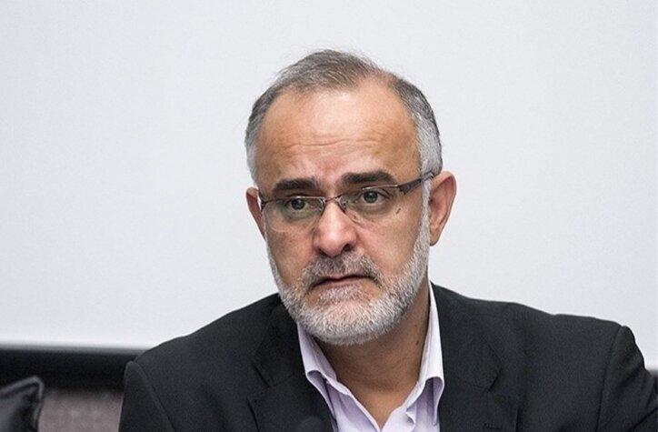 نبی در جمع ملیپوشان فوتسال: منکر کمبودها نیستیم اما وارد حاشیه نشوید