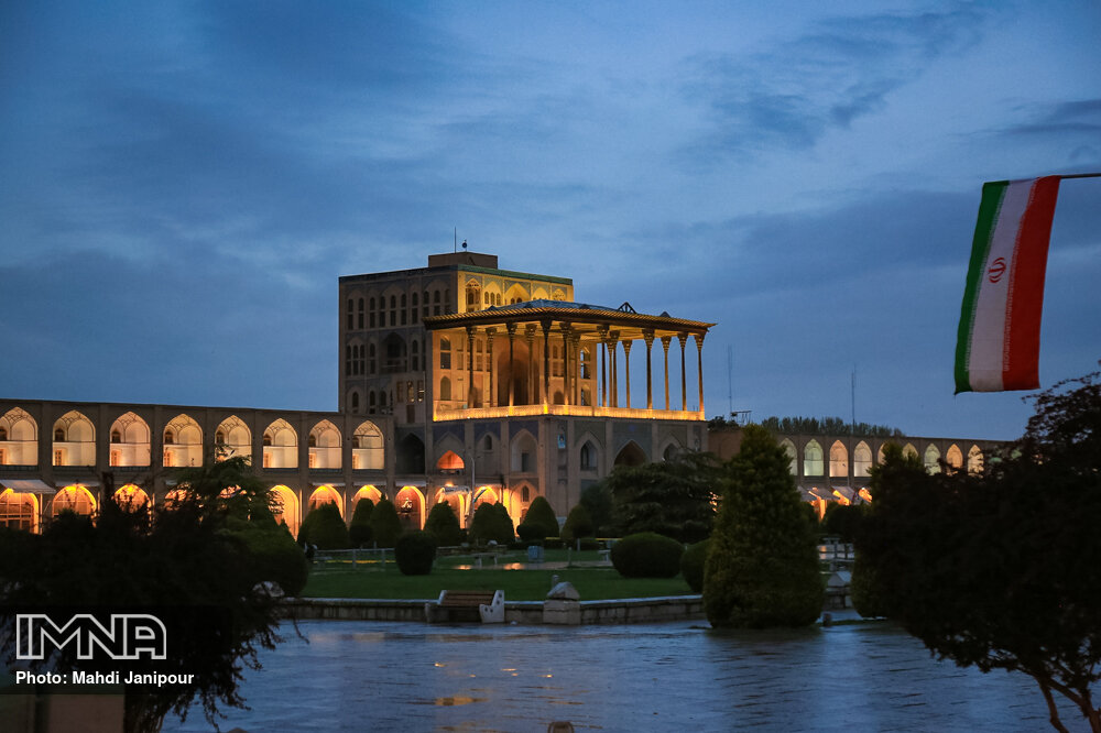 The Most Instagrammable Spots in Iran