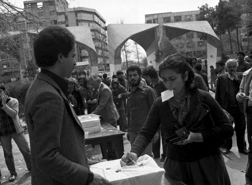 ۱۲ فروردین؛ روز جمهوری اسلامی + تاریخچه، نتایج انتخابات و سخنان امام خمینی (ره)