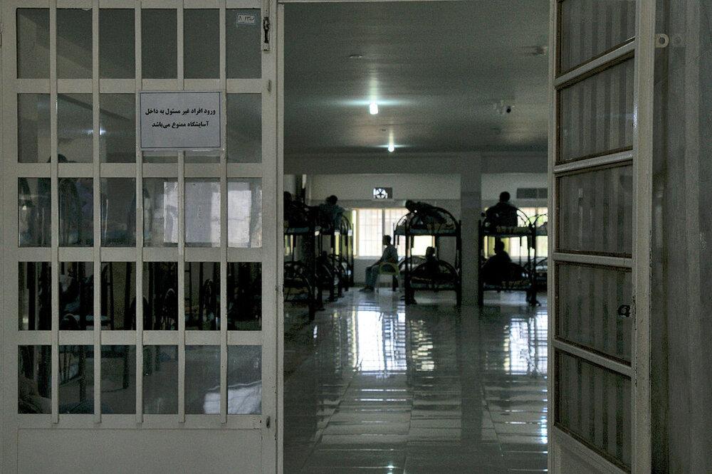 حاج محمدی: زندان فقط مسئله قوه قضائیه نیست