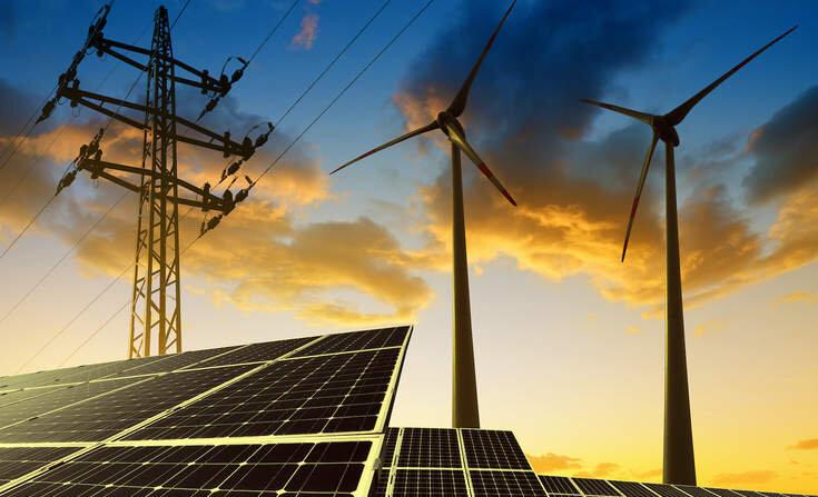 استقبال شهرهای آمریکا از انرژی تجدیدپذیر در دوران پساکرونا