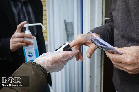 کاهش ۴۰ درصدی فوتیهای کرونا با اجرای طرح «شهید سلیمانی»