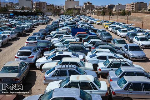 آینده بازار خودرو در دوران پسا رحمانی چه میشود؟