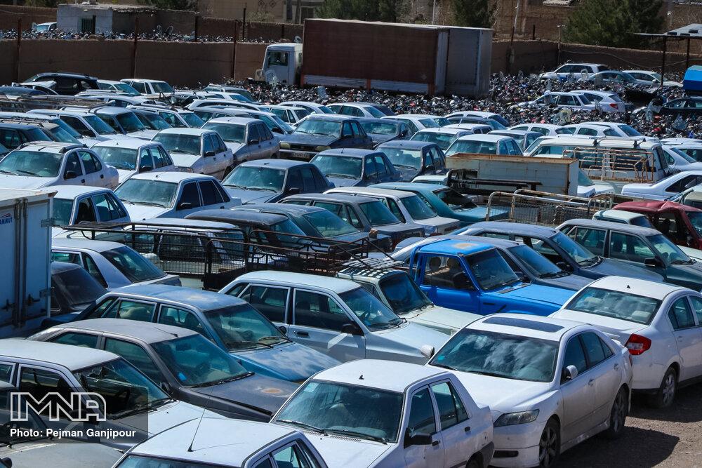 مصوبه شورای رقابت برای خودرو کاربرد چندانی ندارد
