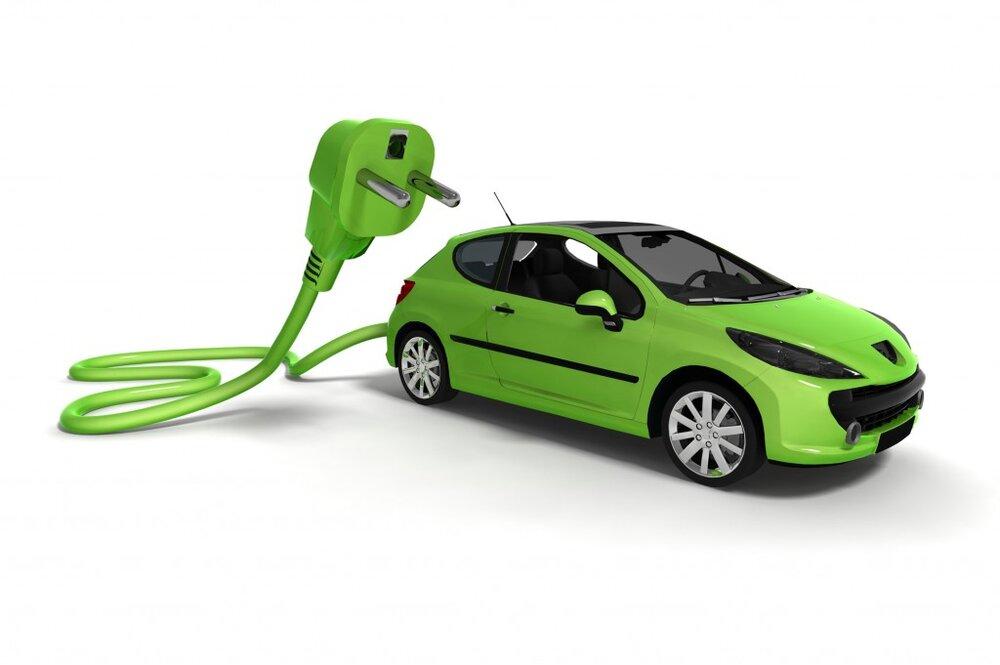 تبدیل شدن جزیره کیش به هاب خودروهای الکتریکی کشور