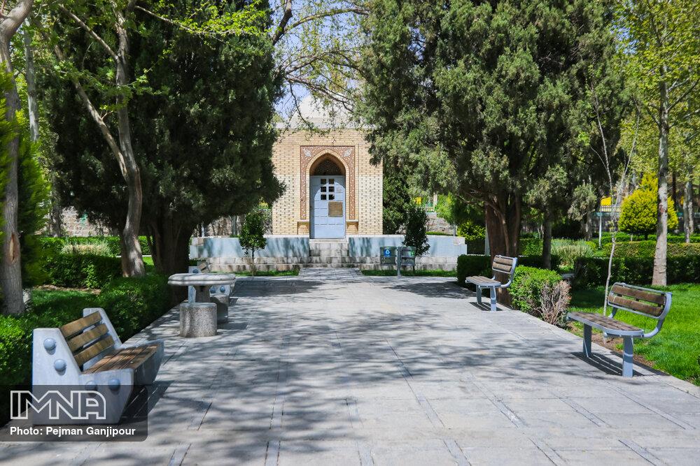 همکاری اصفهانیها در طرح فاصلهگذاری اجتماعی برای شکست کرونا
