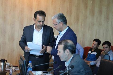 اجرای پروژه بزرگراه شهید سلیمانی نیاز به حمایت دارد