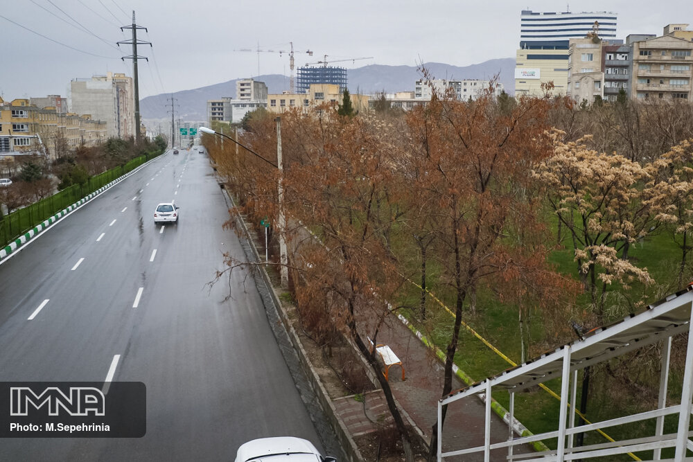 فاصله گذاری فیزیکی در شهرها تا چه اندازه مفید است؟
