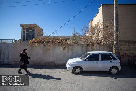 جوباره امروزی با مساحت ۳۶.۴۸ هکتاری در منطقه سه اصفهان واقع شده است، که در بین خیابانهای سروش، ولیعصر و علامه مجلسی قرار دارد.