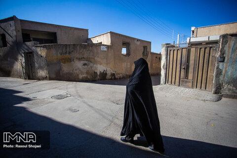 در زمان پهلوی نیز با کشیدن خیابانی در میان این محله گویی جوباره به دو تکه درآمد و بار دیگر مورد بیتوجهی قرار گرفت.
