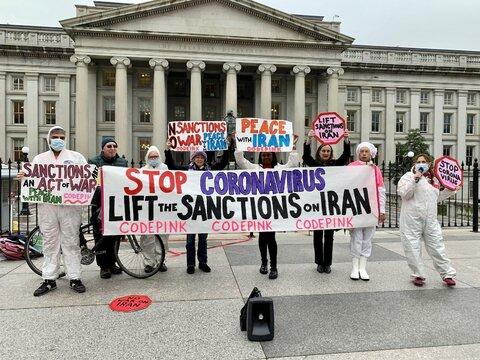 وزارت دادگستری آمریکا ۴ شخص را به فروش نفت خام ایران متهم کرد