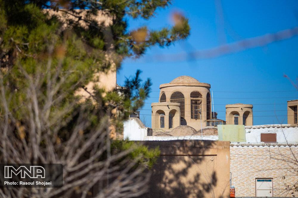اقدام موثری برای ساماندهی بافت فرسوده اصفهان دیده نمیشود