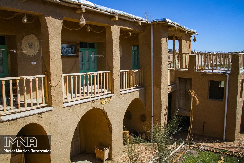 سهمیه ساخت مسکن روستایی در اصفهان ۱۰ درصد افزایش می یابد