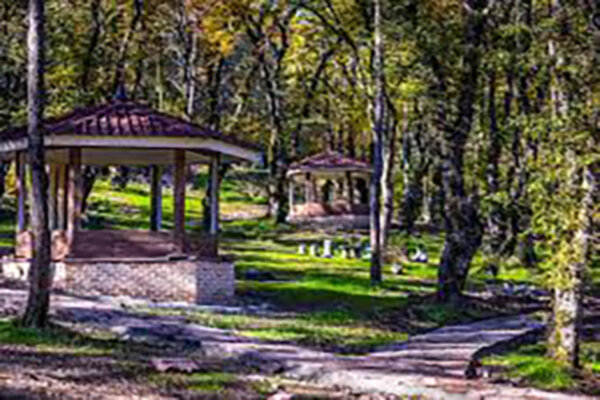 تعطیلی پارک و بوستانهای ارومیه تداوم دارد