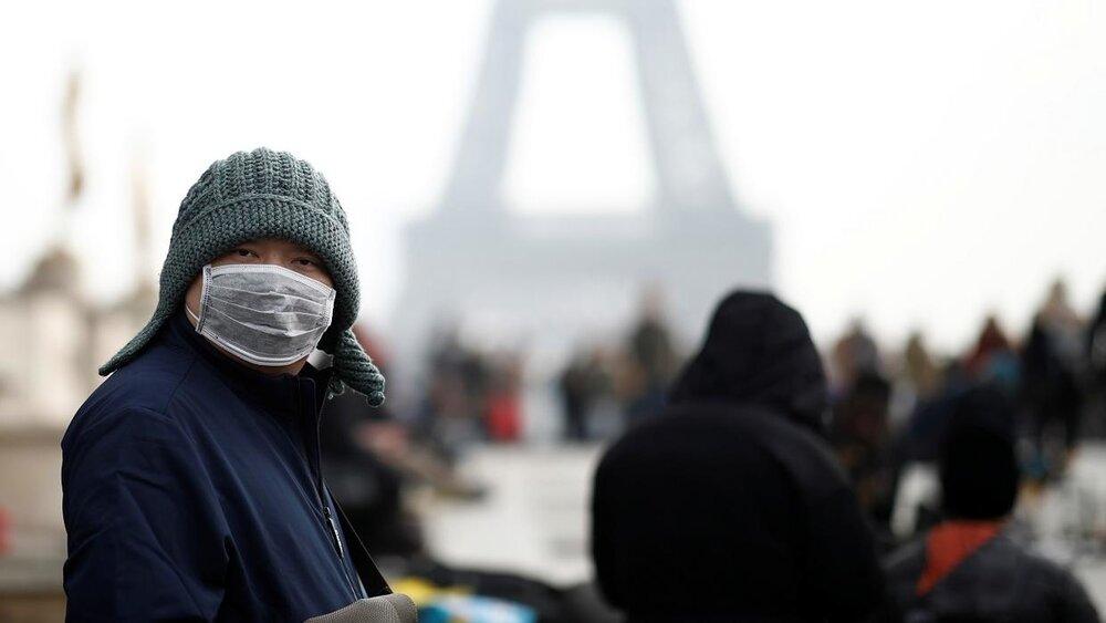 ساخت ماسک و اسپری کُشنده ویروس کرونا در فرانسه
