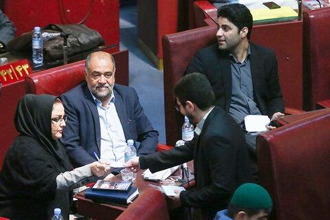 تغییر در ترکیب هیئت رئیسه شورای عالی استانها/ احمدی جانشین الویری شد