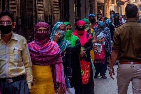 طرحهای حمایتی هند بر آینده کرونایی کشور