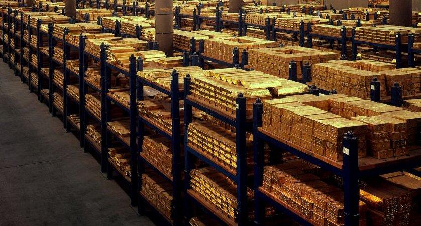 روند صعودی و پایدار قیمت طلا در جهان