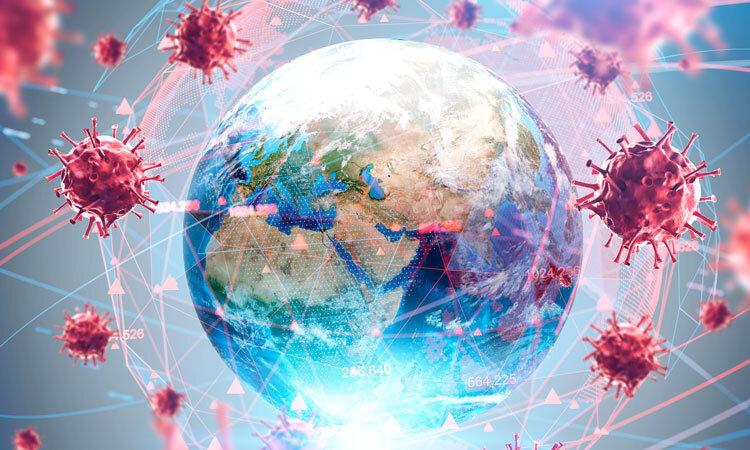 تلاش شبکه اتاق اروپایی برای کاهش تبعات کرونا در ایران و جهان