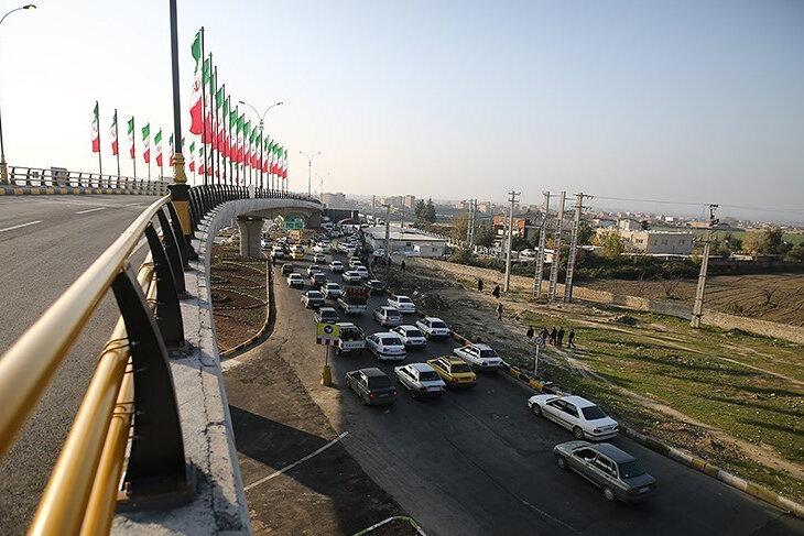 گرگان ۹۸؛ آغاز تحول شهر با اجرای پروژههای بزرگ مقیاس