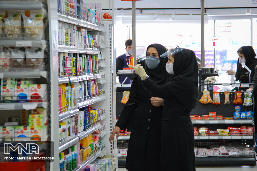 اجرای طرح فروش ویژه در بازارهای کوثر اصفهان